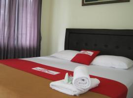Aqilakost Rooms, hotel in Bogor