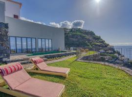 Viesnīca Socalco Nature Calheta pilsētā Kaljeta