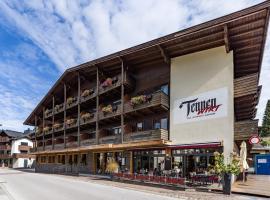 Tennenwirt, hotel in Söll