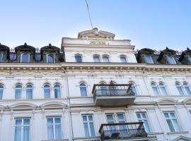 Elite Hotel Mollberg, hotel in Helsingborg
