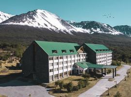 Wyndham Garden Ushuaia Hotel del Glaciar, hotel in Ushuaia