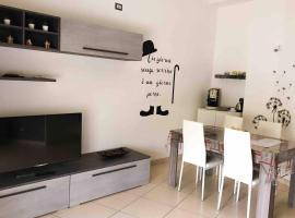 Mangio One Apartment-MM5 Istria, hotel in Milan