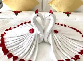 Royal Suites, hotel perto de Al Faisaliah Mall, Riyadh
