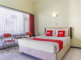 OYO 3712 Hotel Palem Sari, hotel in Batu