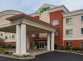Holiday Inn Express Irondequoit, hotel in Rochester