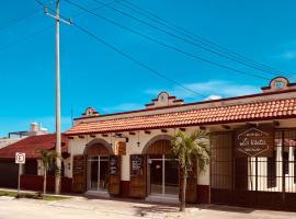 La Kinta Hotel, hotel in Bacalar