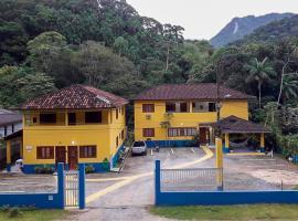 Suites Carapitanga, hotel perto de Quilombo do Campinho, Paraty