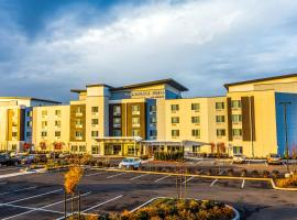 TownePlace Suites by Marriott Portland Beaverton, hotel near World Forestry Discovery Museum, Beaverton