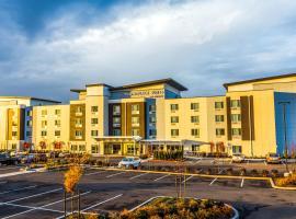 TownePlace Suites by Marriott Portland Beaverton, hotel in Beaverton