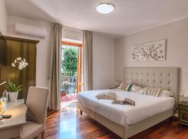 Plaza Rooms Ciampino, hotel in Ciampino