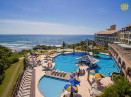 Costão do Santinho Resort All Inclusive, resort in Florianópolis