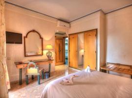 Riad Elraha, hotel near Mouassine Museum, Marrakesh