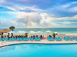 Holiday Inn Express & Suites Panama City Beach - Beachfront, resort in Panama City Beach