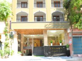 KIM NGÂN HOTEL, hotel in Quy Nhon