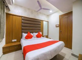 Hotel Mahi, отель в Ахмадабаде