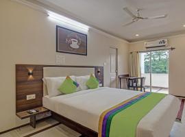 Treebo Trend Sunheads Panaji, hotel en Panaji