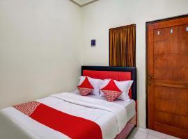 OYO 3878 Graha Hsc Syariah, hotel in Depok
