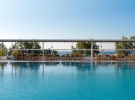 Kamari Beach Hotel, hotel a Kamari