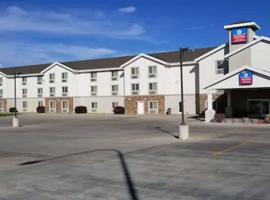 SureStay Plus Hotel by Best Western Vernal, hotel in Vernal