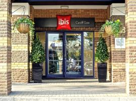 ibis Cardiff Gate - International Business Park, hotel in Cardiff