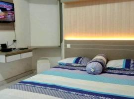 AR2, pet-friendly hotel in Tangerang