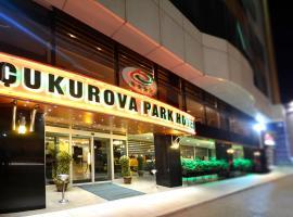 Çukurova Park Hotel, отель в Адане