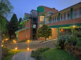 Hotel Pousada Ald' Mama, hotel near Snowland Gramado, Gramado