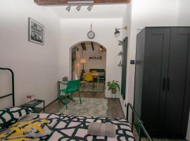 Studio Apartman Dalia, apartment in Zagreb
