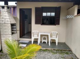 Casa de Férias Paraty, hotel near Jabaquara beach, Paraty