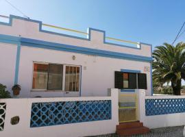 casa das dunas, hotel in Bordeira