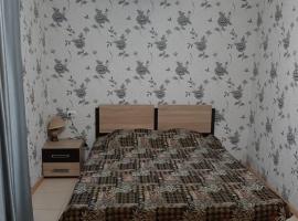 Гостевой дом на ул. Прибойной 12, bed and breakfast a Gelendzhik