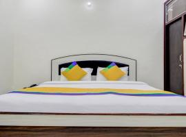 Hotel Divinity, отель в Вриндаване