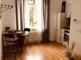 Apartament Max, apartment in Chojnice