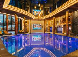 Ortner's Resort, Hotel in Bad Füssing