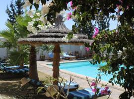 Riad Sanam essaouira, hotel near Essaouira Mogador Airport - ESU,
