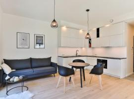Modern Apartments in City Centre, hotel in Tallinn