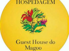 Guest House do Magoo, budget hotel in Arraial do Cabo