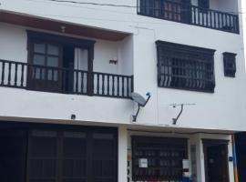 Apartamento familiar hasta 13 personas, apartment in Guatapé