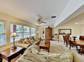 2983BINN Duplex, apartment in Naples