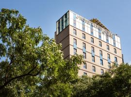 ホテル クレタケソウ インサドン、ソウルのホテル