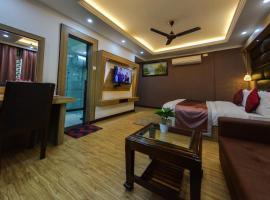 ROYAL MILAD, hotel near Srinagar Airport - SXR, Srinagar