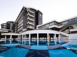 KAILA BEACH HOTEL All Inclusive, отель в городе Аланья