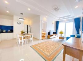 Vung Tau Melody Apartment, apartment in Vung Tau