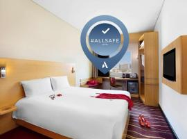 ibis Muscat, hotel in Muscat