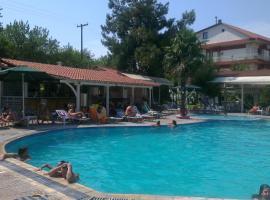 Four Seasons Hotel, отель рядом с аэропортом Аэропорт Салоники - SKG