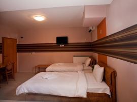 Pansion Bianko - Anja, hotel u Skoplju