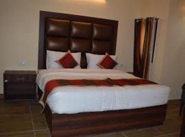 Home Inn Shimla B&B, hotel in Shimla