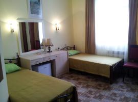 Юкка, отель в Адлере, рядом находится Аквапарк «Амфибиус»
