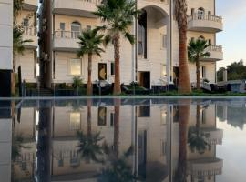 Golden White Hotel, hotel en Taif