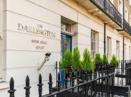 The Darlington Hyde Park, hotel near Marylebone Tube Station, London